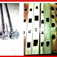 供应液压不锈钢冲孔机 不锈钢液压冲孔机