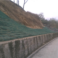 供应北京椰丝保湿修复麻椰毯植被毯