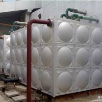 供应唐山不锈钢水箱 天津玻璃钢水箱
