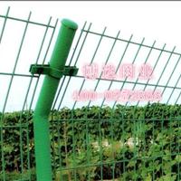 黄冈公路防爬围网 隔离防撞护栏