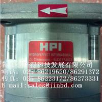 HPI齿轮油泵