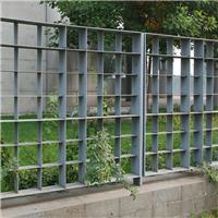护栏焊接 钢梯护栏 平台外围护栏 厂家直销