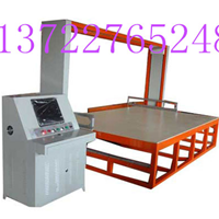 供应EPS泡沫构件切割机厂家 泡沫切割机价格