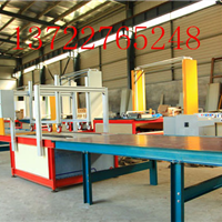 上海EPS线条抹灰机规格型号价格