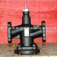 陕西西安铸钢混装阀配套西门子电动执行器