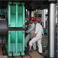 方矩管,方矩管厂家,塔吊用方矩管质量保证