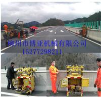 供应20m以上高速公路桥检修车柳州博亚机械