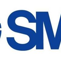 SMC阀门三联件滑台气缸CDRQ2BS40-90-M9BAL