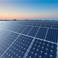 纳米自洁太阳能光伏发电系统