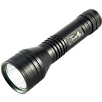 供应正品CREE 铝合金户外登山远射LED手电筒