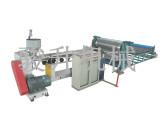 供应JS-TGSG5000塑料土工格栅设备