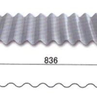 供应0.5mm保温铝瓦现在多少钱一吨