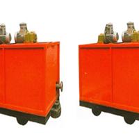 供应矿用移动式防灭火注浆装置