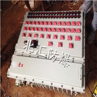 防爆配电箱价格/BXMD非标防爆配电箱厂家