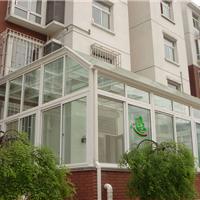 西安玻璃阳光房价格西安哪制作玻璃阳光房
