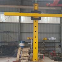 十字埋弧焊接操作机