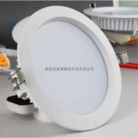 供应LED筒灯套件 6寸LED筒灯套件厂家