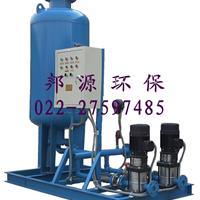 供应天津变频供水设备 唐山定压补水装置