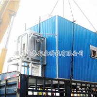 500-1000KG高科技硅酸钠硅肥窑炉