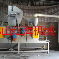 江西铝型材喷砂机 水晶玻璃喷砂机