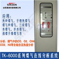 供应焦炉煤气氧含量在线分析系统