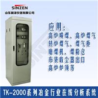 新泽仪器供应磨煤机一氧化碳CO在线监测系统