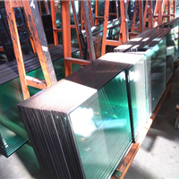 供应合肥双层中空玻璃厂家
