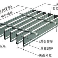 武汉钢格板厂家报价/沟盖板/脚踏板