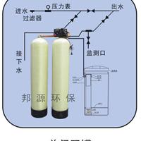 供应唐山保定邯郸宾馆饭店锅炉软化水设备