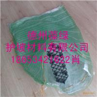 供应葆绿植草袋植生袋植草毯 护坡植生袋