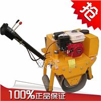 供应小型单轮压路机 2吨单钢轮压路机
