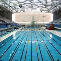 最好的游泳池水处理设计尽在法国戴高乐