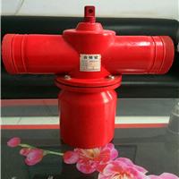 供应节水灌溉单双项农旺玻璃钢给水栓