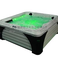 4 5 6人户外浴缸别墅浴缸SPA浴池户外大浴缸