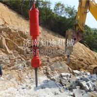 供应隧道掘进专用岩石劈裂机,厂家。