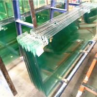 供应合肥钢化夹胶玻璃