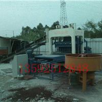 广西庆泰5-15空心砖机 砌块砖机设备批发