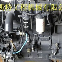 供应小松原装PC300-7发动机总成 挖掘机配件