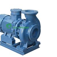 供应离心泵:ISW型系列卧式离心泵清水泵