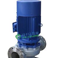 供应IHGB防爆化工离心泵-立式化工泵-防爆泵