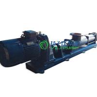 供应G型污泥单螺杆泵
