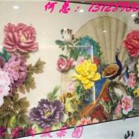 供应陶瓷背景墙彩印机
