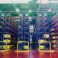 重庆货架 仓储货架 贯通式货架 通廊式货架
