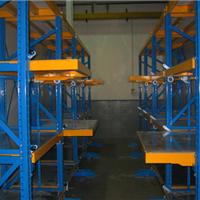重庆货架 仓储货架 模具货架 抽屉式模具架