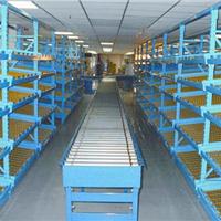 重庆货架 仓储货架 流利式货架 滑移类货架