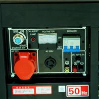 供应三相3千瓦柴油发电机/发电机品牌