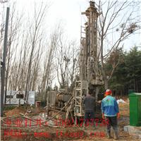 专业打地源热泵井、水源热泵井