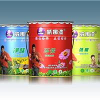中国十大品牌代理内墙乳胶漆