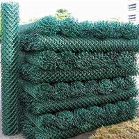 4mm菱形球场围网是做球场围栏网专用规格