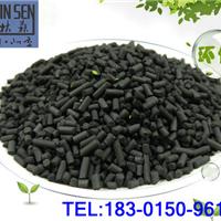 供应呼和浩特木质柱状活性炭价格
